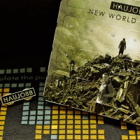 Haujobb – New World March