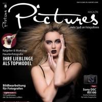 Portfolio im Pictures Magazin
