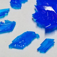 Kupfer(II)-tetraoxosulfat(VI)-Pentahydrat