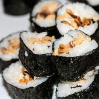 Shii-Take-Pilz