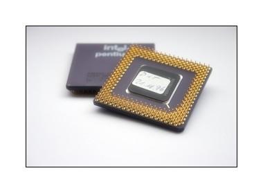Pentiums mit SVA aufgenommen