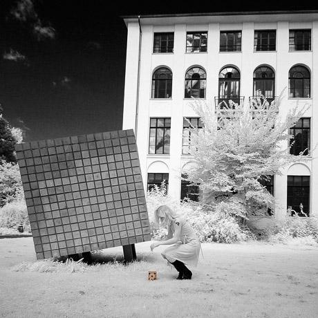 Der W�rfel und �Die Box� (IV.)