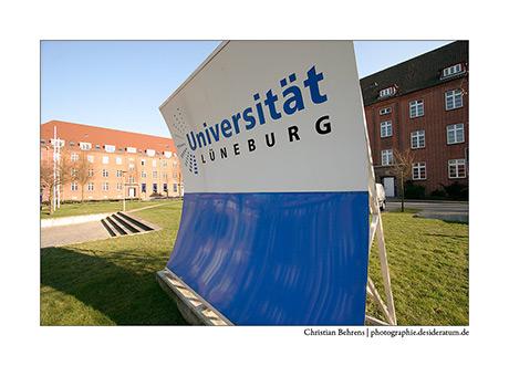 Universität Lüneburg