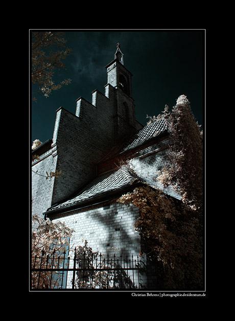 Friedhofskapelle (2.)