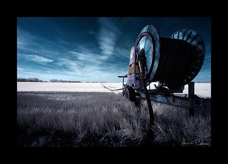 We are machine (III.)