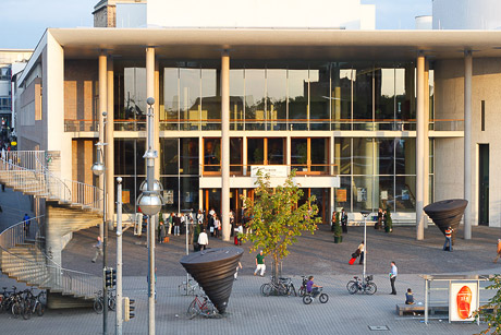 Konzerthaus (II.)