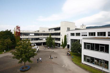 Pädagogische Hochschule (II.)